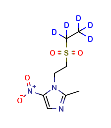 Tinidazole D5