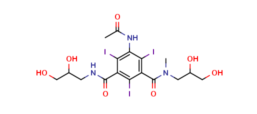 Iopromide Related Compound B