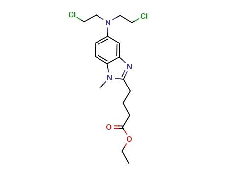 Bendamustine Ethyl Ester