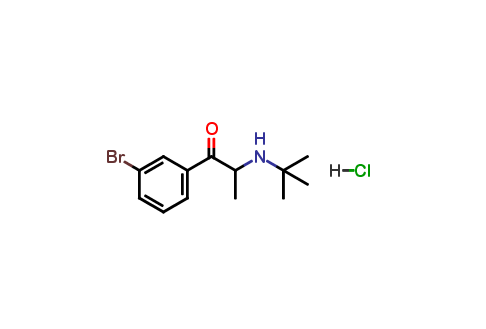 Bupropion USP Related Compound B