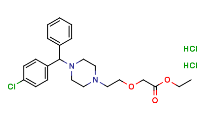 Cetirizine USP Related Compound A