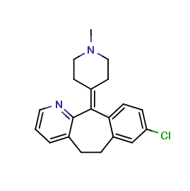 Desloratadine N-Methyl Impurity