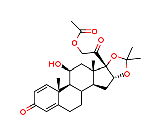 Acetyldesonide