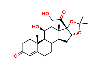 Dihydrodesonide