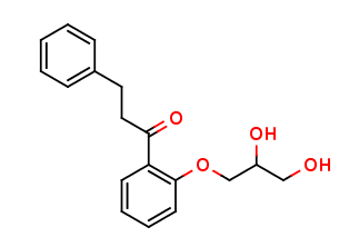 Propafenone EP Impurity D