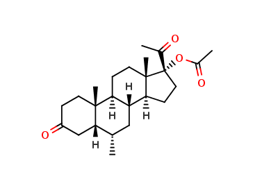 Medroxyprogesterone EP Impurity F