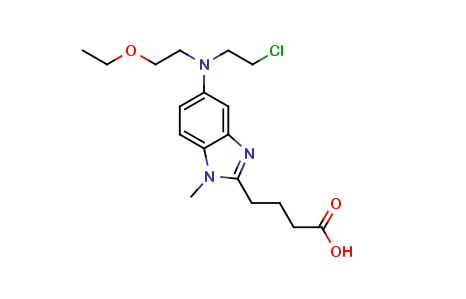 Bendamustine Ethyl Impurity