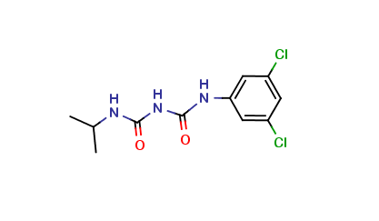 Iprodione open ring