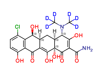 Demeclocycline D6