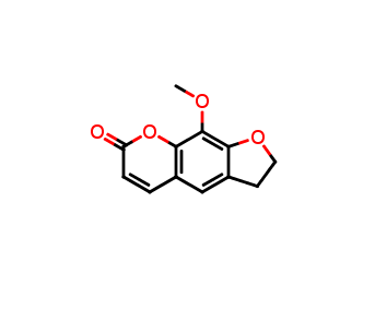 4',5'-Dihydro-8-methoxy Psoralen