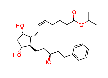 Latanoprost Related compound B