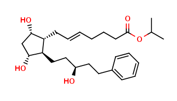 Latanoprost Related Compound A