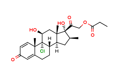 Beclomethasone-21-Propionate