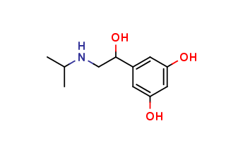 Orciprenaline