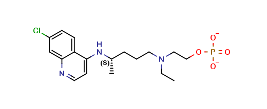Chloroquine sulphate