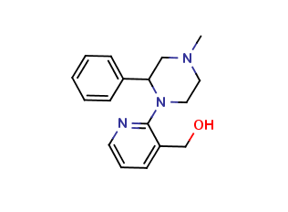 Mirtazapine EP Impurity B