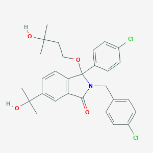 Iron protein Succinylate