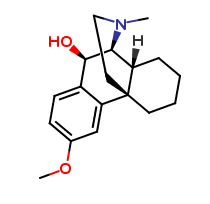 β- Hydroxy- Dextromethorphan