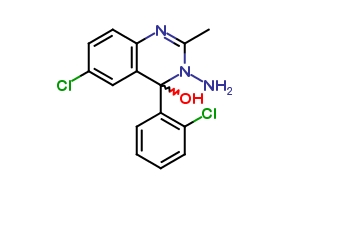Triazolam Related substance A
