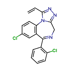 Triazolam Related substance B