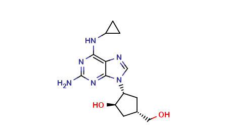 3-Hydroxy Abacavir