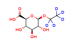 Ethyl-D5 D-Glucuronide