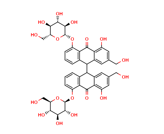 Anthraquinone Related Compound 2