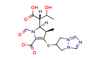 Biapenem Related Compound 2