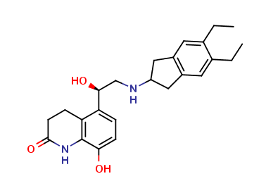 Indacaterol Impurity 1
