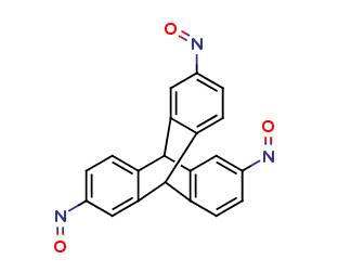 Triptycene Related Compound 1