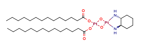 Miriplatin Impurity