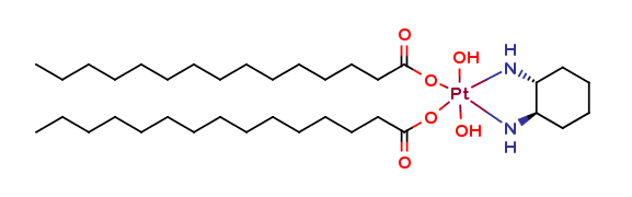 Miriplatin Impurity 1