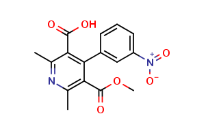 Nicardipine Related Compound 2
