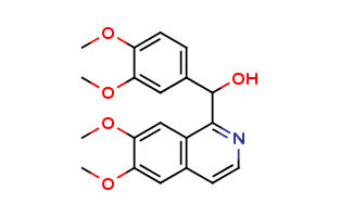Papaverine Impurity B