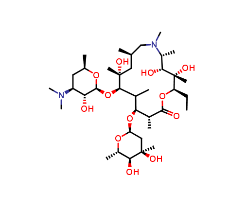 Azithromycin Impurity C