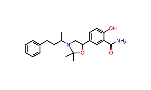 Labetalol Acetonide