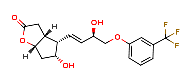 Travoprost Related Compound 2