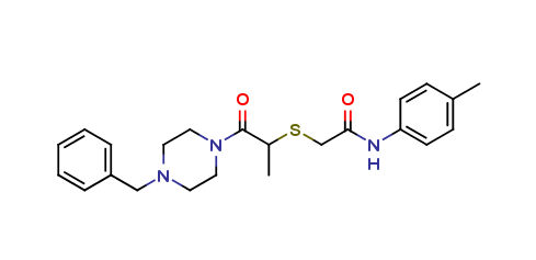 Quetiapine Impurity 3