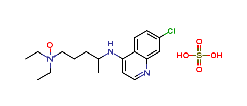 Chloroquine Related Compound G