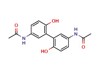 Acetaminophen Dimer