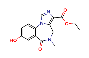 Flumazenil Related Compound B