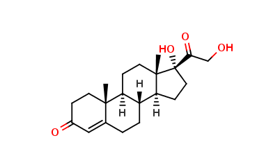 11-Deoxycortisol