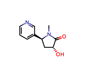 trans-3-Hydroxy Cotinine