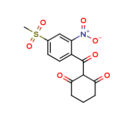 Mesotrione
