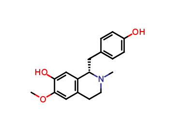 (+)-SN-Methylcoclaurine