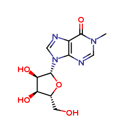 1-Methyl-Inosine