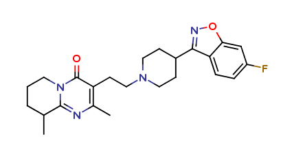 9-Methyl Risperidone
