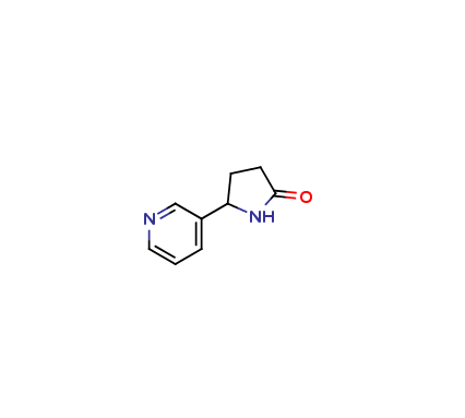 (R,S)-Norcotinine