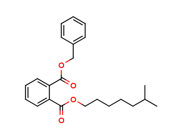 iso Octyl Benzyl Phthalate