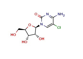 5-Chlorocytidine